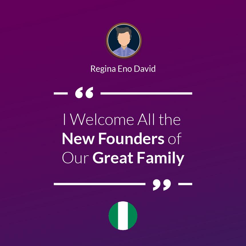 gofounder family