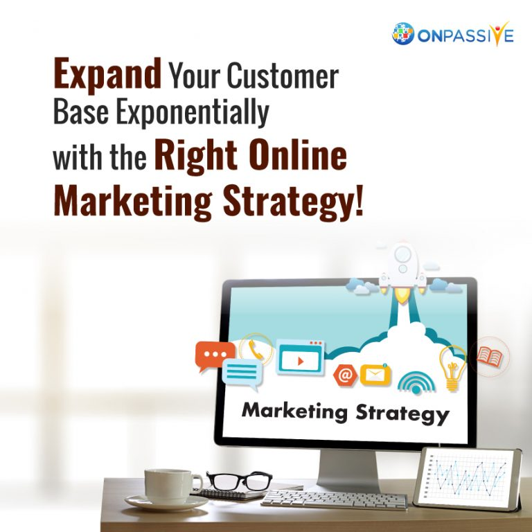 Amazing Online Marketing Strategies to Grow Your Business