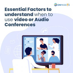 Audio Conference