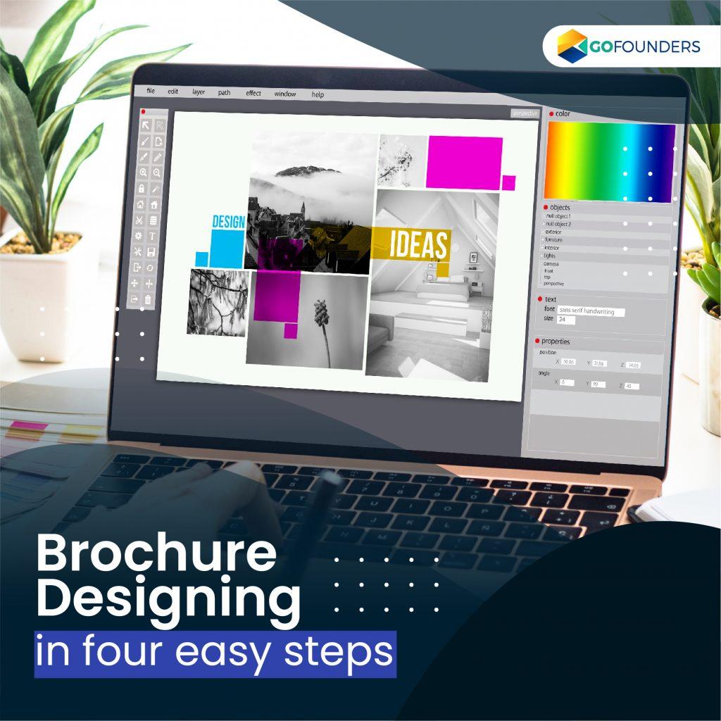 Creating Impressive Brochures