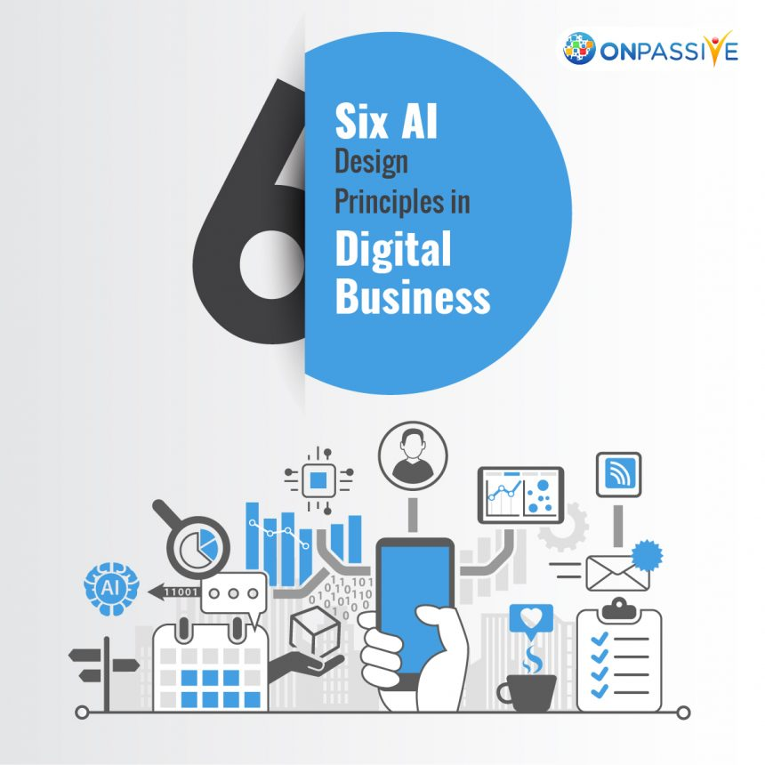 AI Design Principles - Digital Business