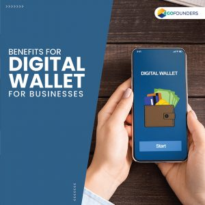 Digital Wallet for Businesses to acquire more Sales