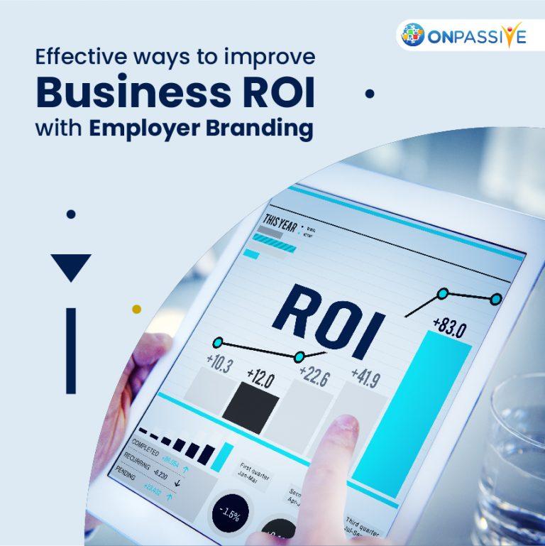 Employer Branding on Business ROI