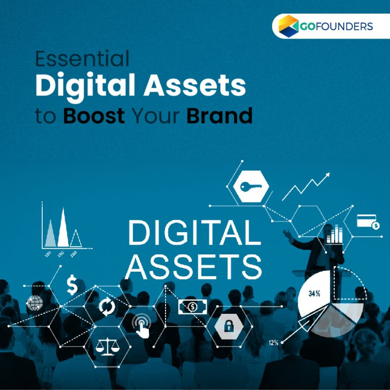 Digital Assets to Transform the Face of an Enterprise for the Better