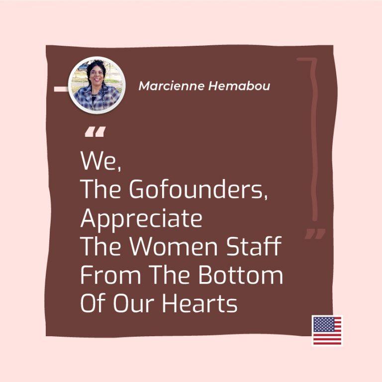 Gofounders Testimonial
