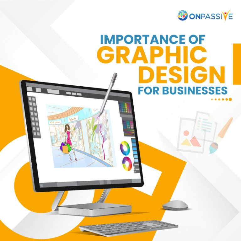 Graphic Designs For Growing Businesses