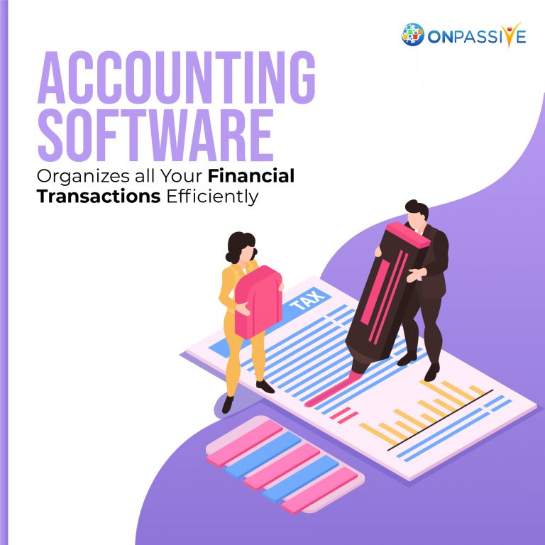 How Finance and Accounting Software increase the productivity of a Small Business