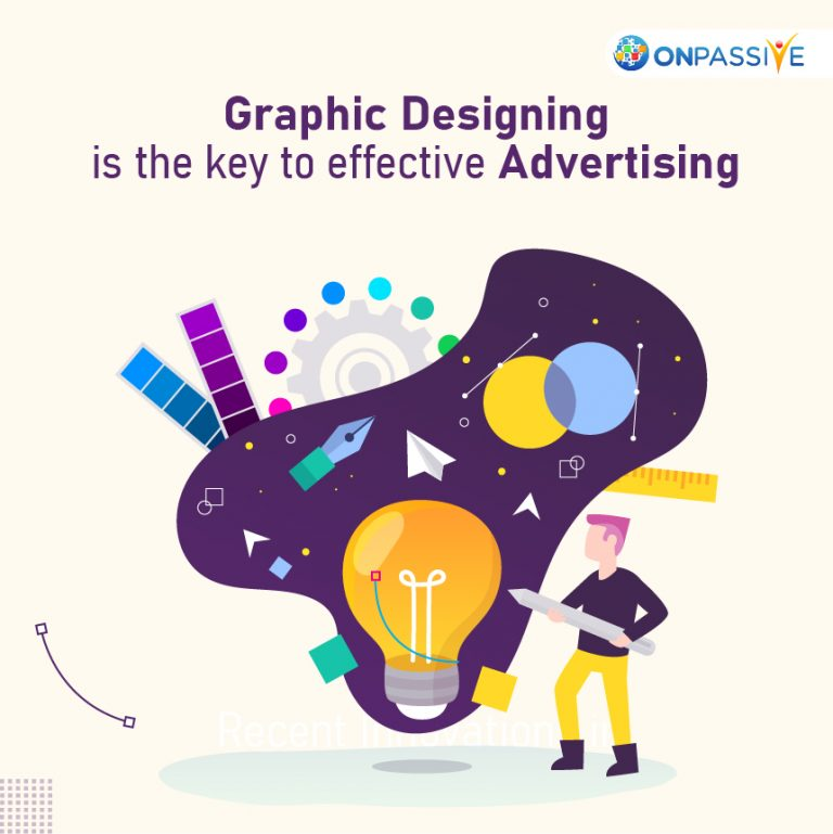 How Graphic Designing plays a Significant Role in the world of Advertising