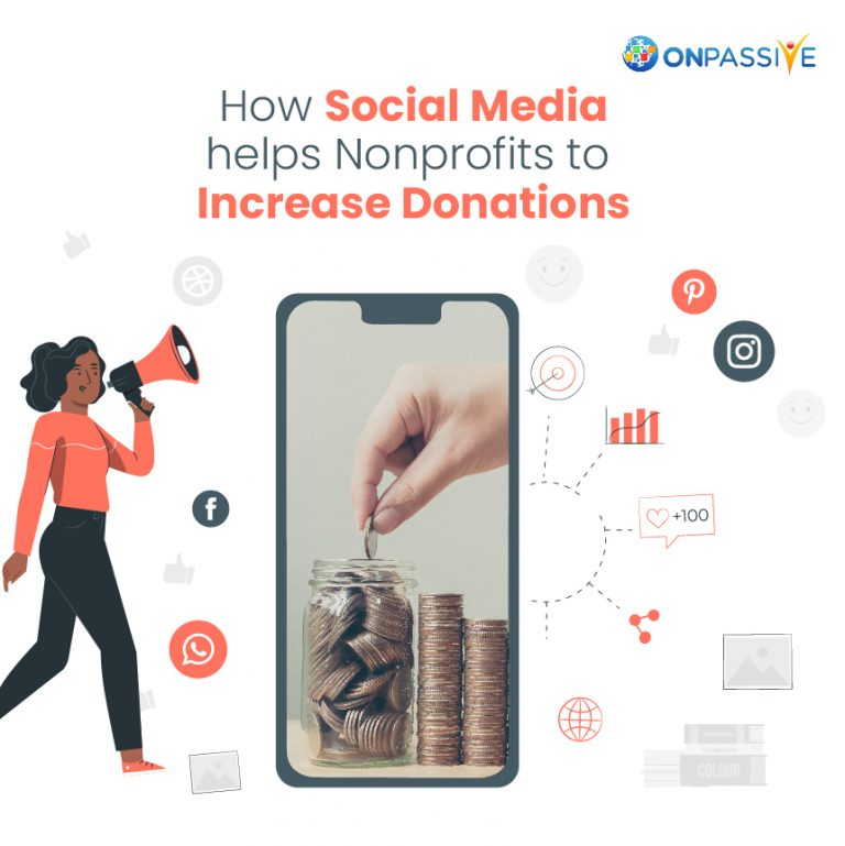 How to Boost your Non-profit's visibility and Donations using Social Media