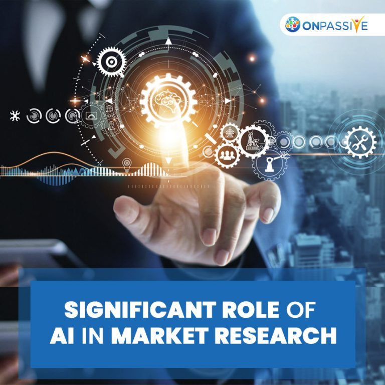 Market Research Strategies