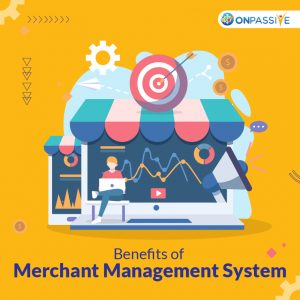 Merchant Management System for Business