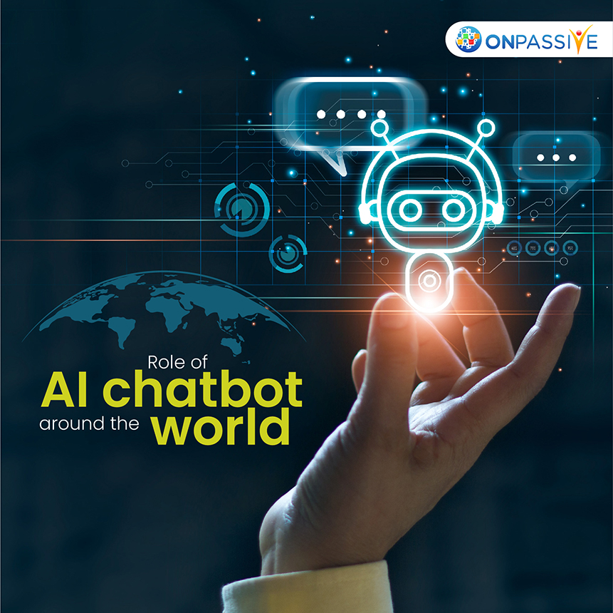 Significance of AI chatbot around the world