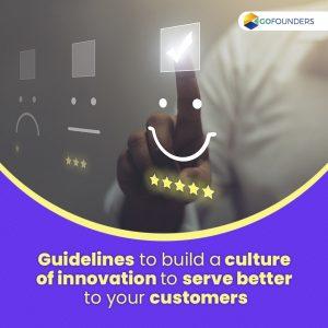 customers innovation