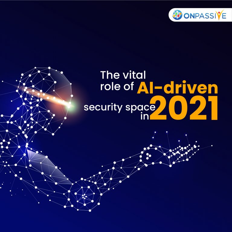 Using AI-driven technology in security space