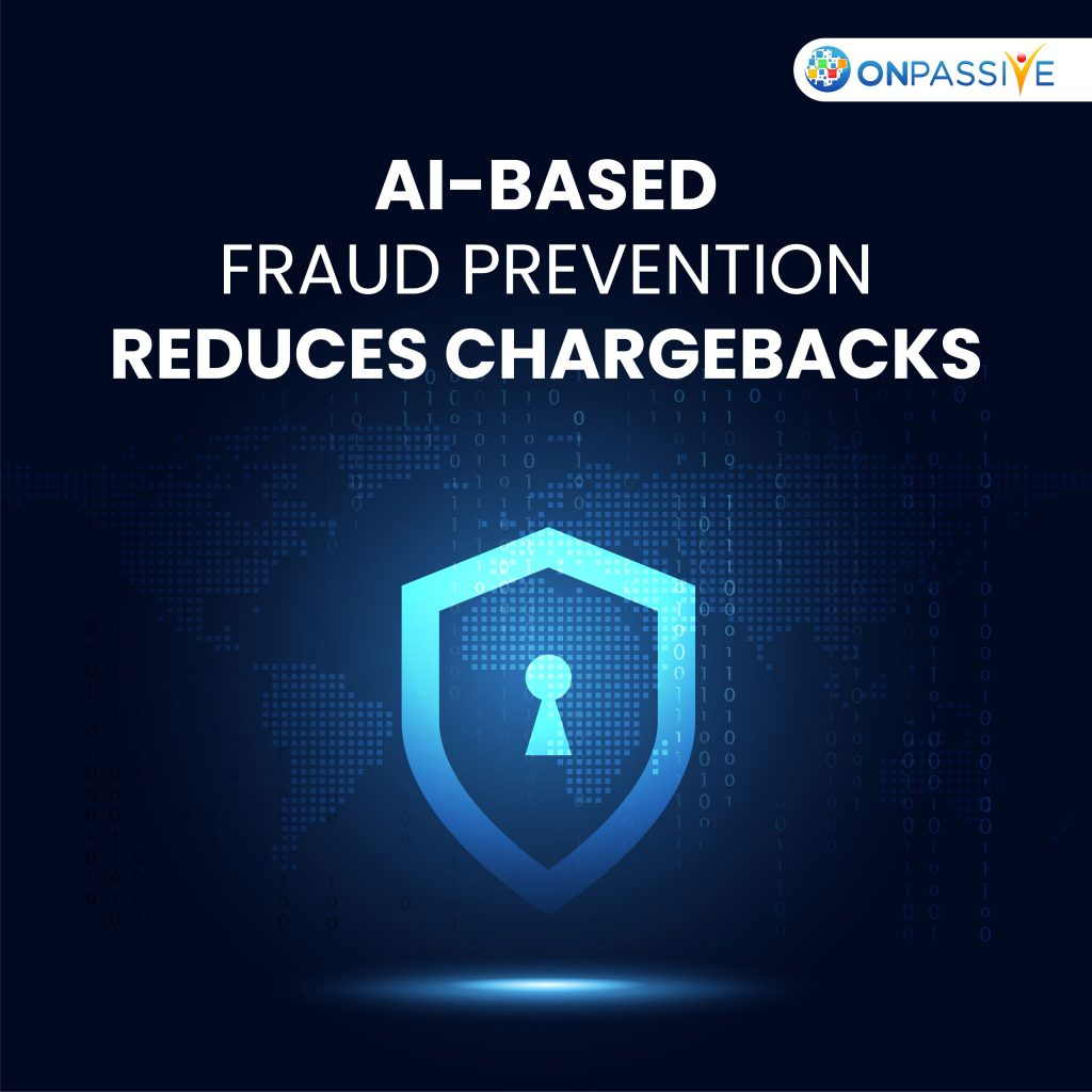 AI is the Key Tool to Prevent Fraudulent Transaction