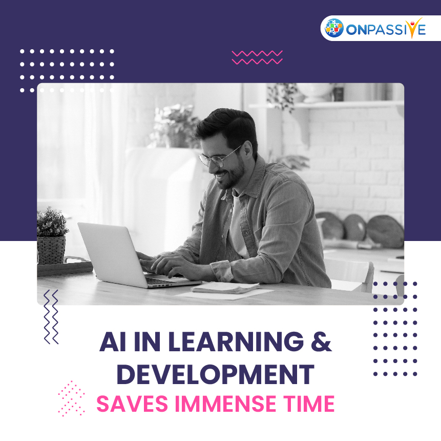 Ai in learning and development