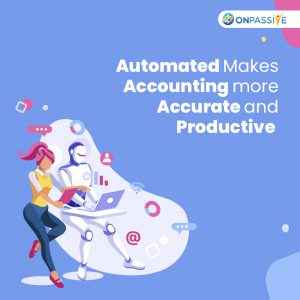 How Automated Cloud Software Helps in Accounting