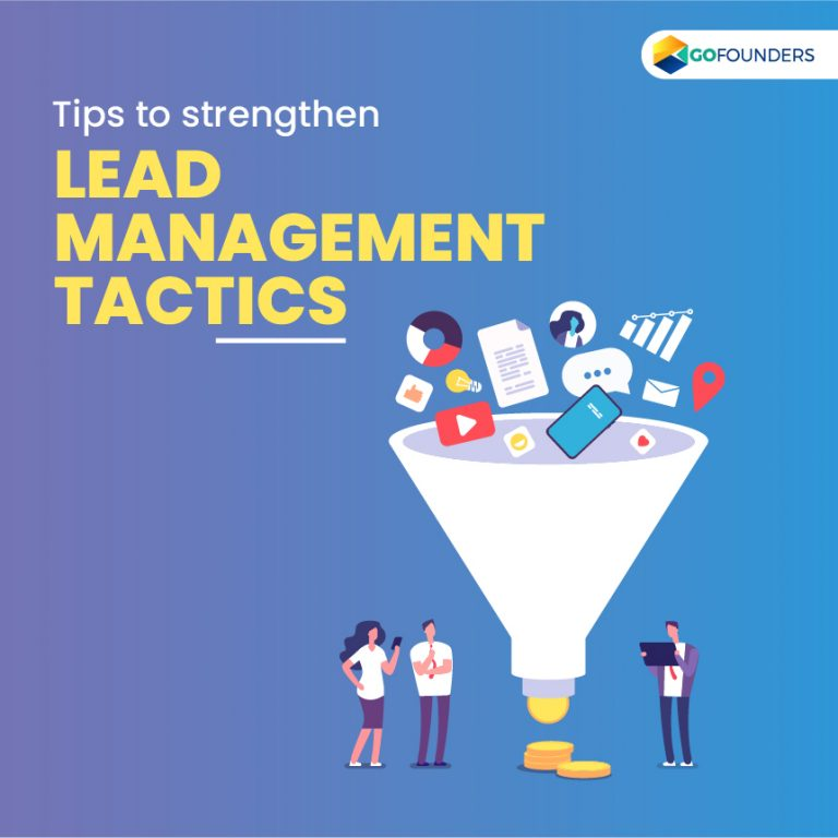 How to Build a Robust Lead Management System?
