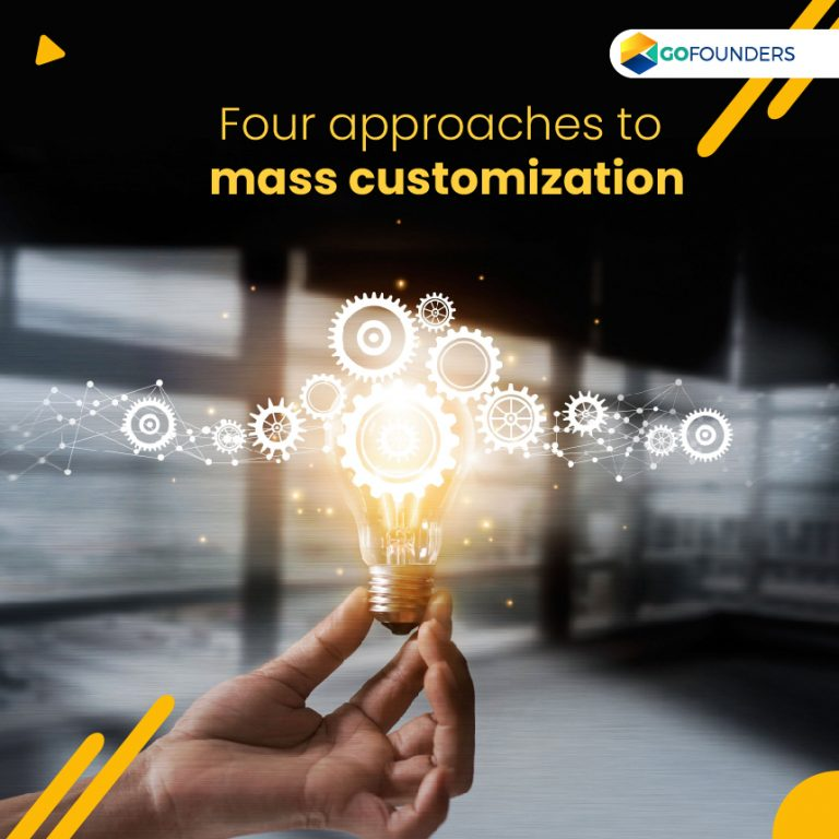 Why Small Businesses Should Consider Mass Customization?