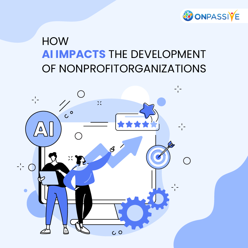 How Artificial Intelligence is Beneficial for Non-Profit Organizations