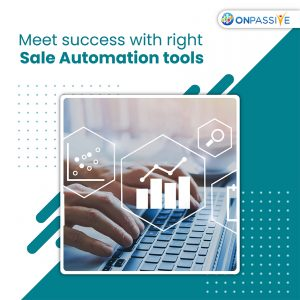 Sales Automation Tool