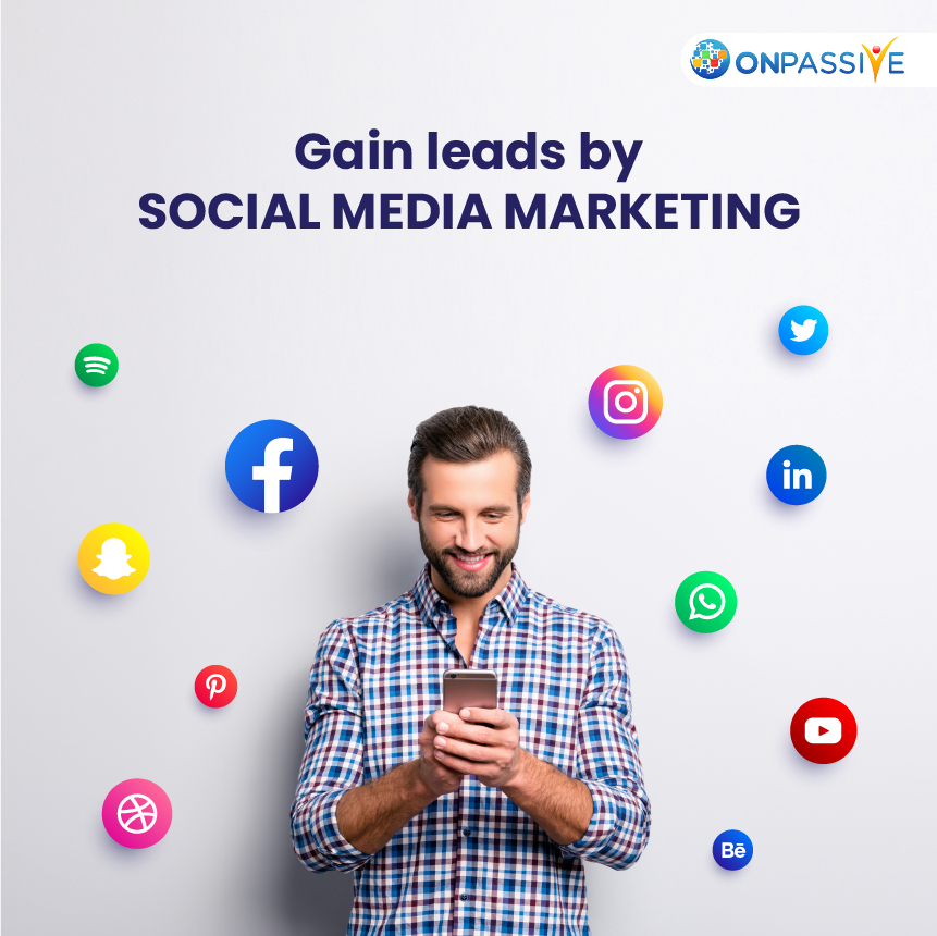 Social Media Marketing is Significant for Lead Generation