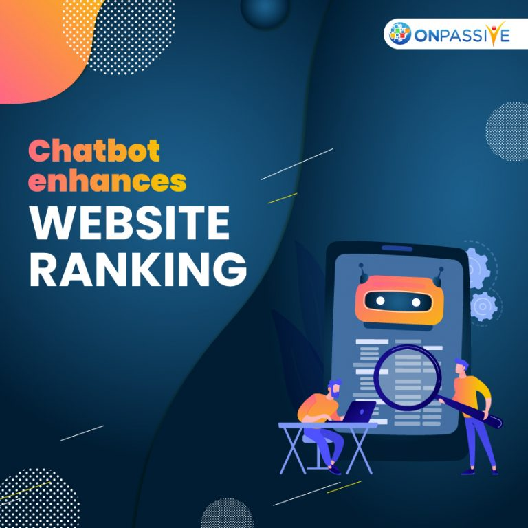 How can Chatbots Influence Website Ranking?