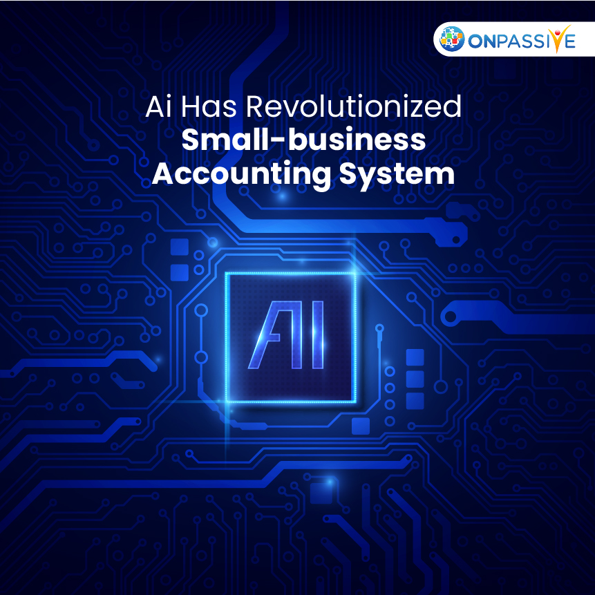 business accounting system