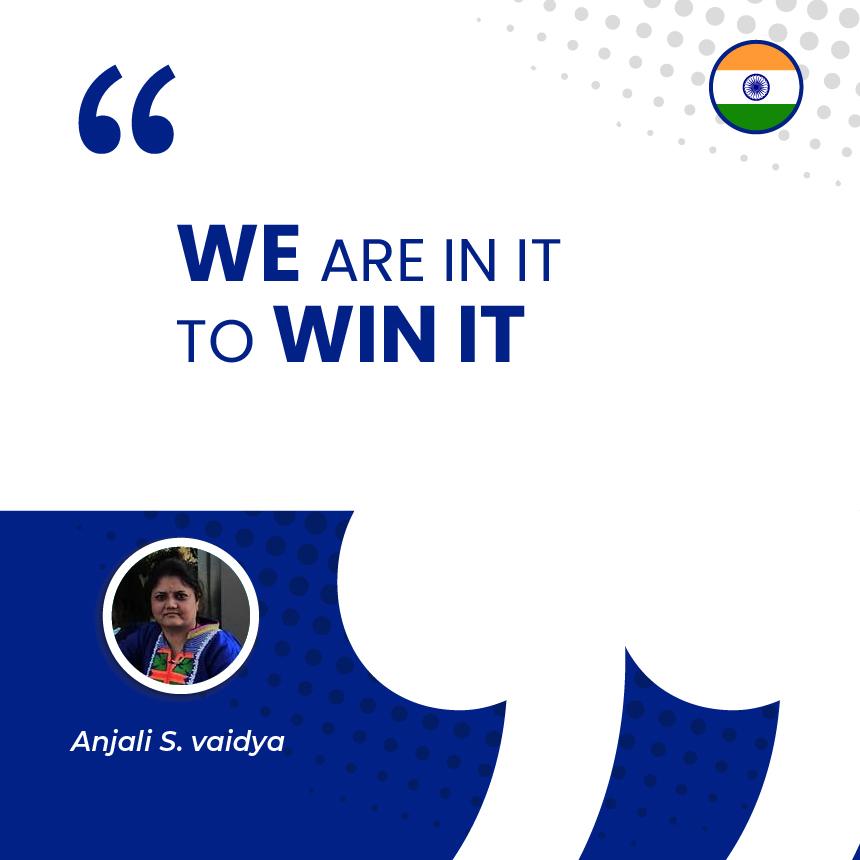 init to win it