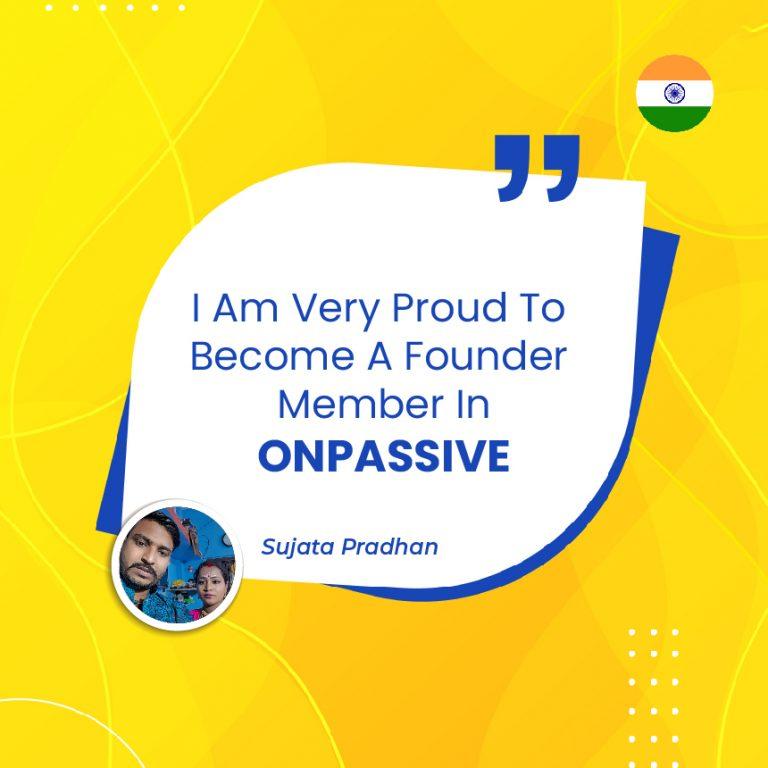 onpassive founder