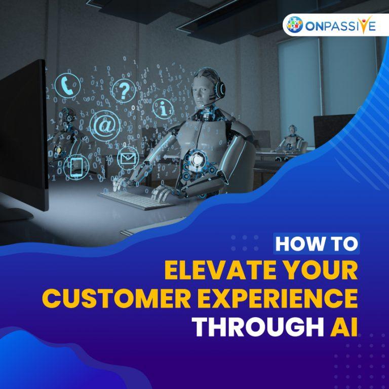 Elevate AI Customer Experience