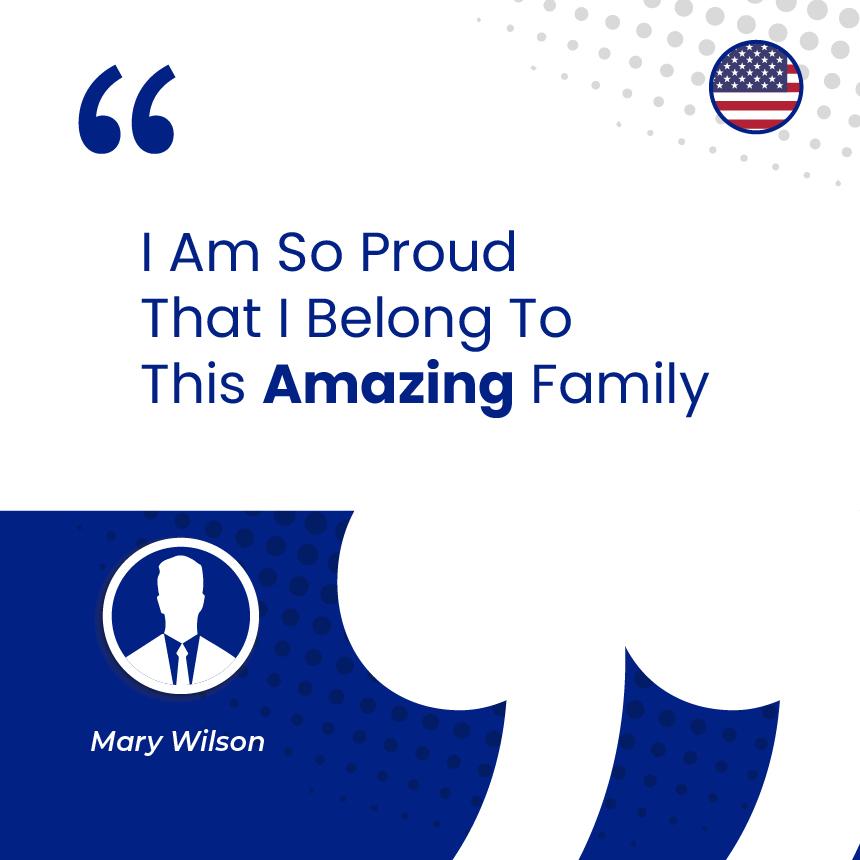 Onpassive Amazing family