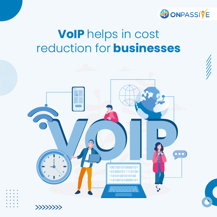 What is VoIP technology and What are its advantages