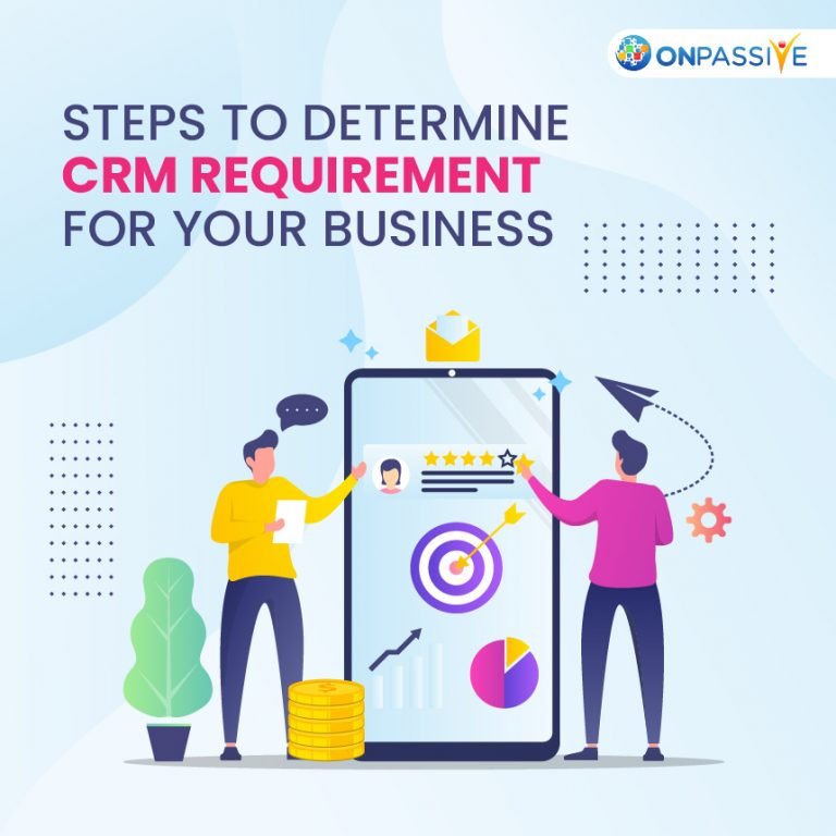 Guide to Determine CRM Requirements for your Business