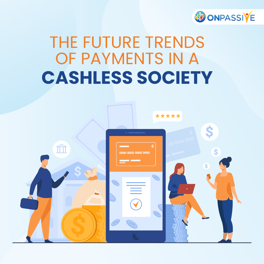 The Future Of Digital Payments: Contactless Solutions