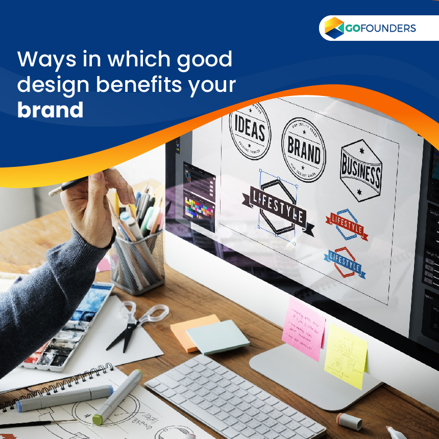 What is the aRole of Good Design in Boosting your Brand Image