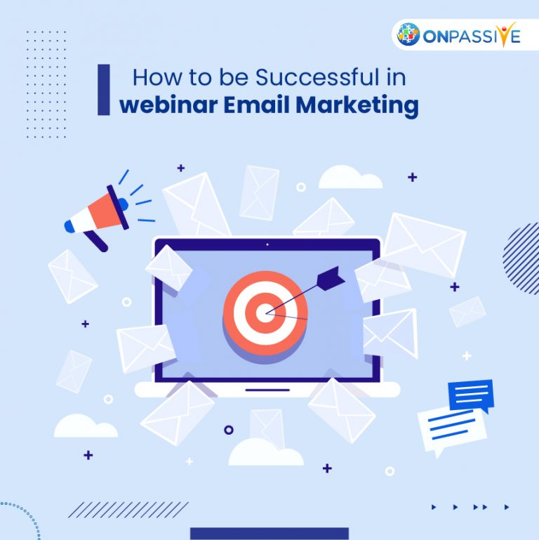 Step-by-Step Guide to Successfully Promote your Webinar Emails