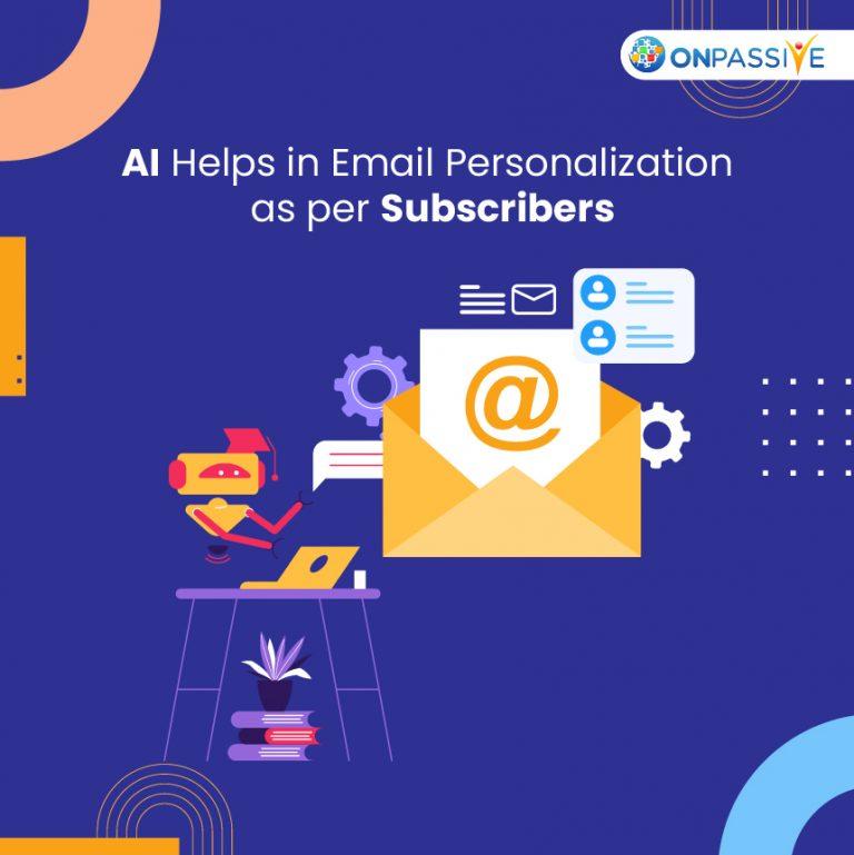 Transforming Email Marketing Via AI & ML