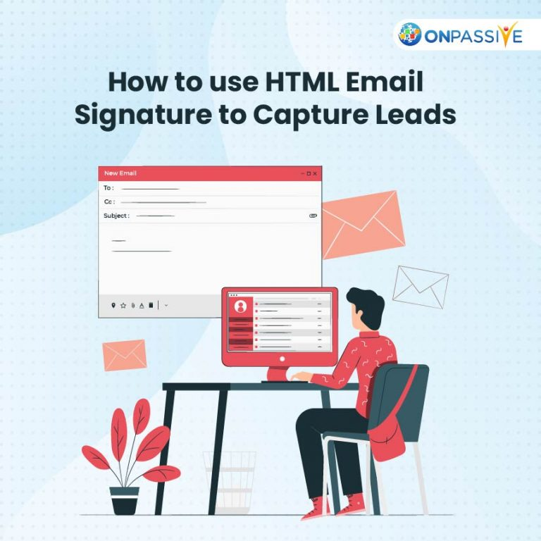 Smart Ways To Use HTML Email Signature To Boost Subscribers