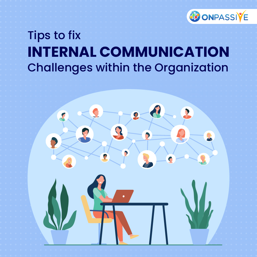 Guide to Internal Communication Challenges and their Solutions