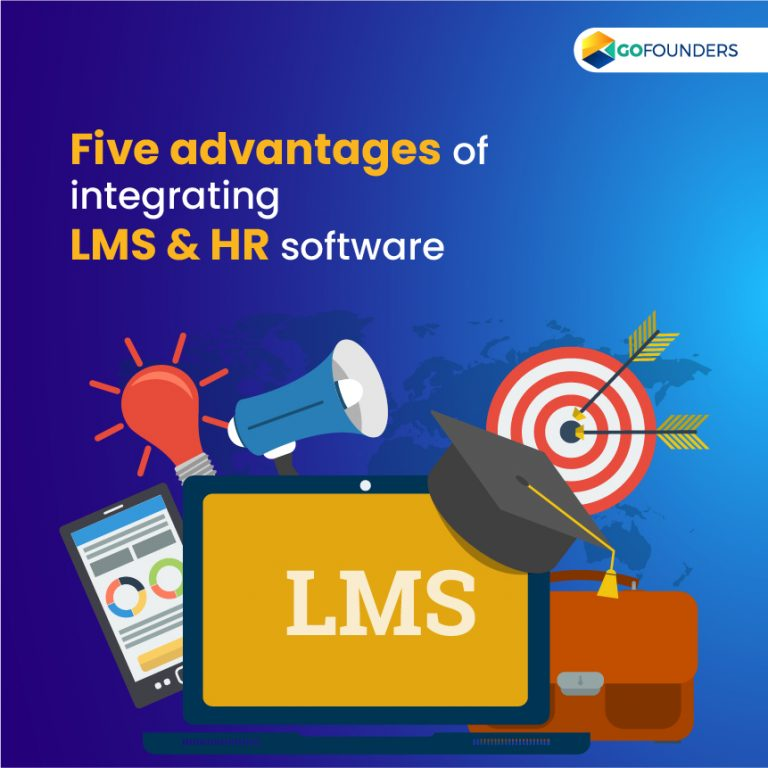 How is Integrating LMS With HRMS Beneficial For Businesses