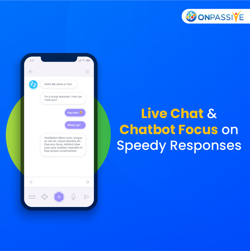 Is Live Chat or Chatbot Better for Business