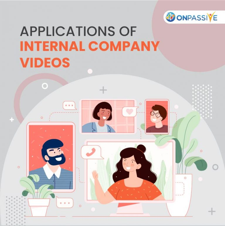 Why Should Businesses Start Using Internal Company Videos