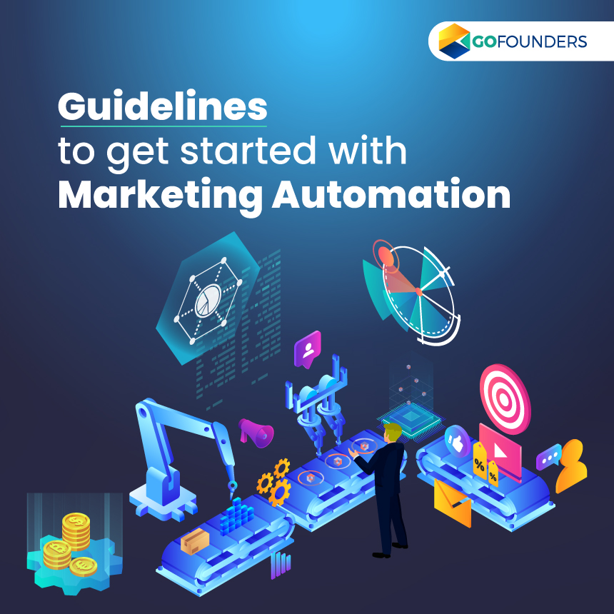 Everything You Need To Know About B2B Marketing Automation