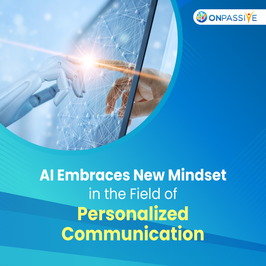 Ways to Improve Personalized Communication with AI