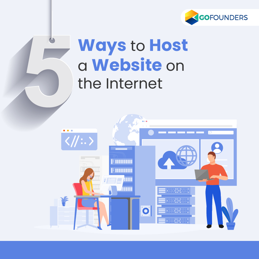 Guidelines To Get Started With Hosting Your Own Website Locally