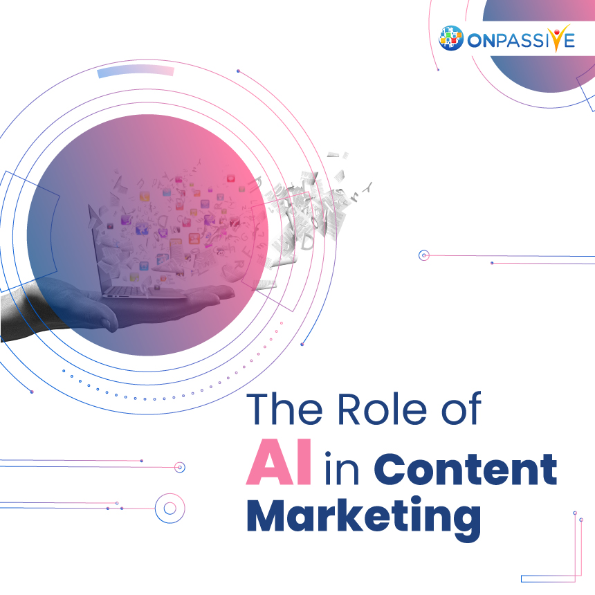 How Ai Is Changing The Game Of Content Marketing