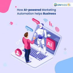 Make Intelligent Marketing Efforts with AI in Marketing Automation