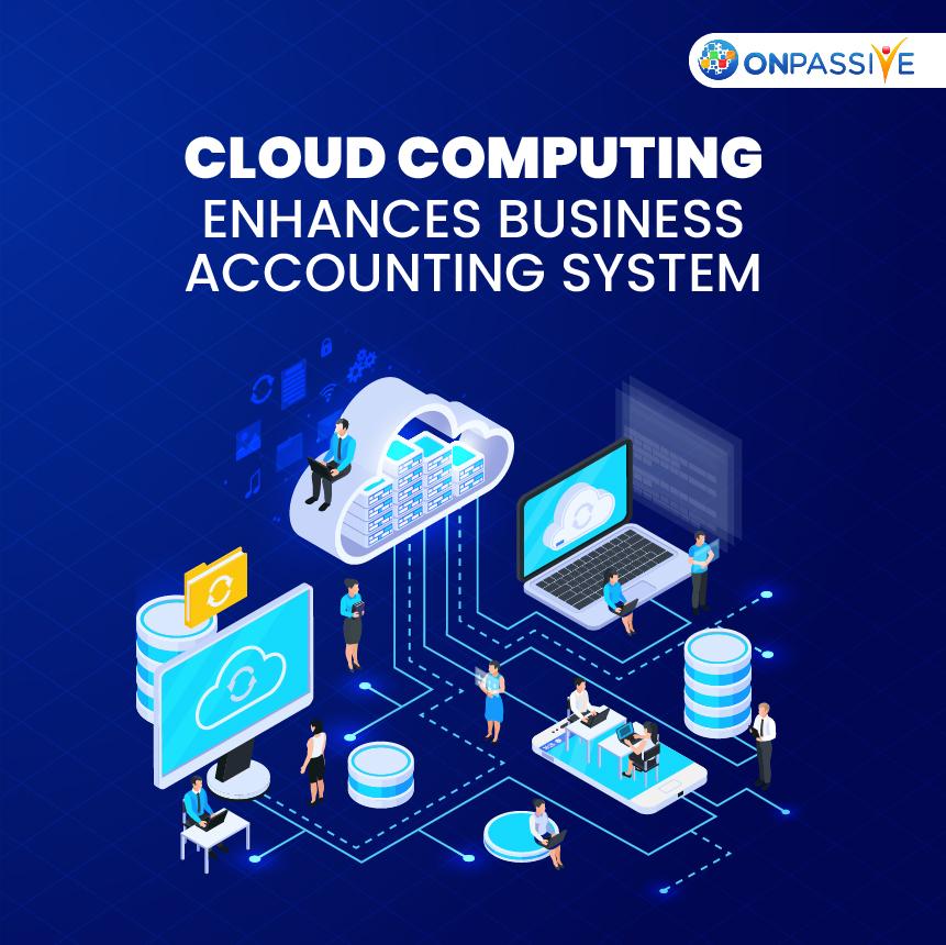 Cloud Computing Accounting Software
