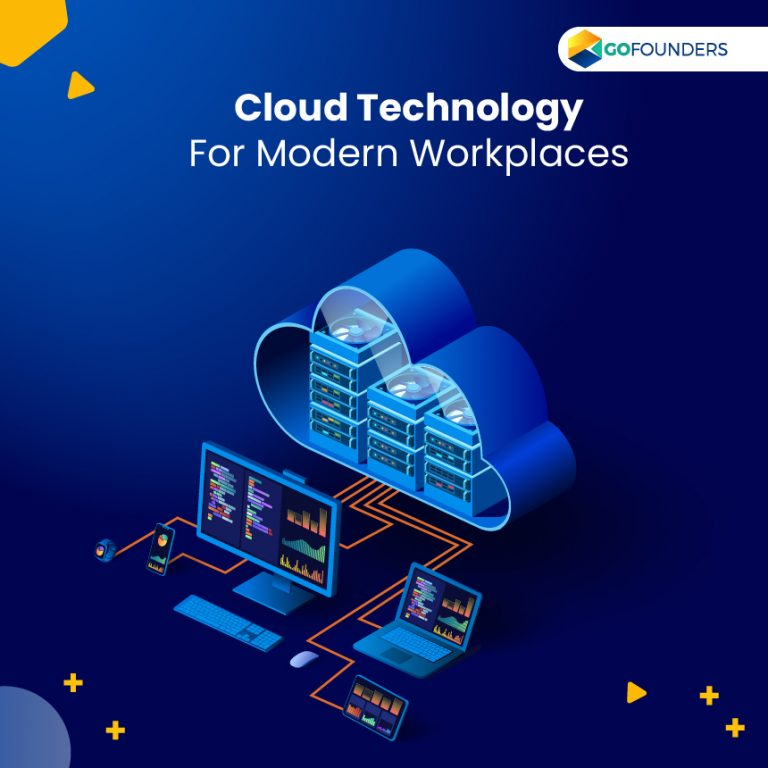 How is Cloud Technology Transforming our Work Culture?